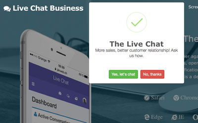 Live Chat 2.4