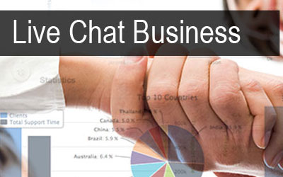 Live Chat Business 1.3