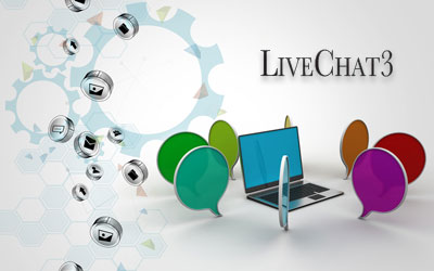 Live Chat 3.0.3