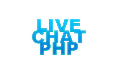Live Chat PHP