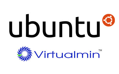 Ubuntu 16.04 and Virtualmin