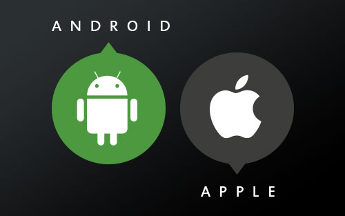 iOS and Android App