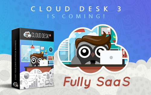 Cloud Desk 3