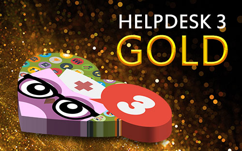 HelpDesk 3 - Gold