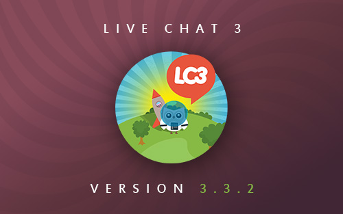 Live Chat 3 / 3.3.2