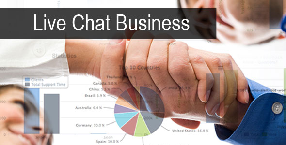Live Chat Business