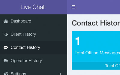 Live Chat Business 2.1