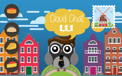Cloud Chat 3 / 1.1.1