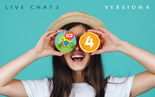 Live Chat 3 - Version 4