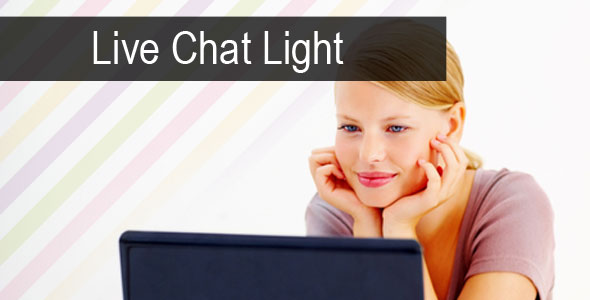Live Chat Light