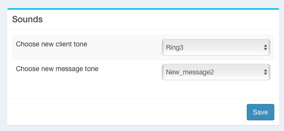 live-chat-ring-tones