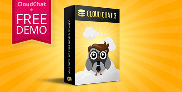 cloud-chat-demo