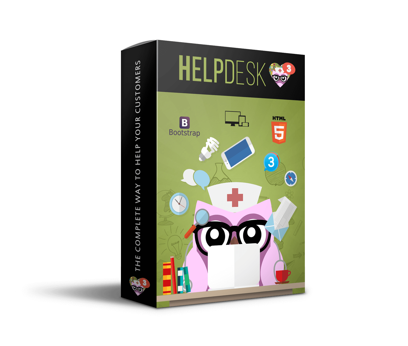 buy helpdesk 3